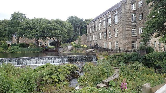 Bamford Mills